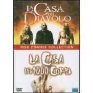 Rob Zombie Collection (Cofanetto 2 dvd)