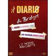 Bridget Jones (Cofanetto 3 dvd)
