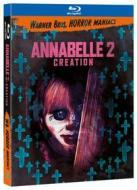 Annabelle 2: Creation (Edizione Horror Maniacs) (Blu-ray)