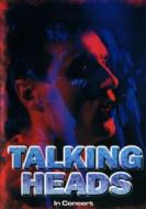 Talking Haeds. In Concerto