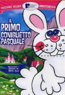 Il primo coniglietto pasquale