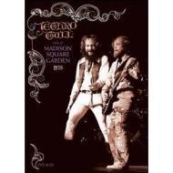 Jethro Tull. Live at Madison Square Garden 1978