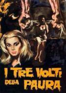 I tre volti della paura (Edizione Speciale 2 dvd)