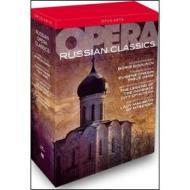 Russian Opera Classics (8 Dvd)