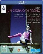 Giuseppe Verdi. Un giorno di regno (Blu-ray)
