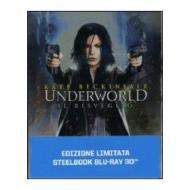 Underworld. Il risveglio 3D (Edizione Speciale con Confezione Speciale)