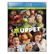 I Muppet (Blu-ray)