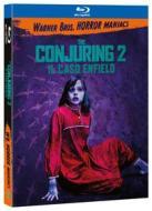 The Conjuring 2: Il Caso Enfield (Edizione Horror Maniacs) (Blu-ray)