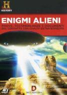 Enigmi alieni. Stagione 1 (4 Dvd)
