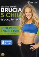 Brucia 5 chili. GAIAM