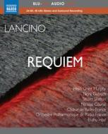 Lancino - Requiem (Blu-Ray Audio) (Blu-ray)