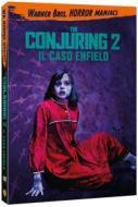 The Conjuring 2: Il Caso Enfield (Edizione Horror Maniacs)