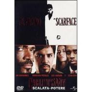 Scarface - Carlito's Way: scalata al potere (Cofanetto 2 dvd)