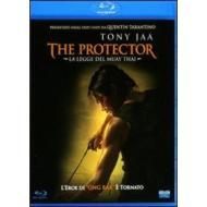 The Protector. La legge dei Muy Thai (Blu-ray)
