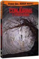 The Conjuring: L'Evocazione (Edizione Horror Maniacs)