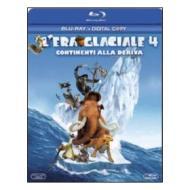 L' era glaciale 4. Continenti alla deriva (Blu-ray)