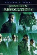 Matrix Revolutions (2 Dvd)