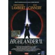 Highlander II. Il ritorno