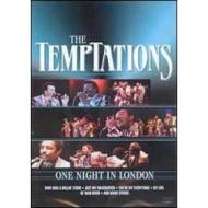 The Temptations. Live in London