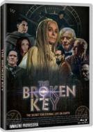The Broken Key (Blu-ray)