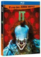 It (2017) (Edizione Horror Maniacs) (Blu-ray)