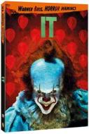 It (2017) (Edizione Horror Maniacs)