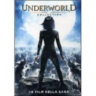 Underworld Collection (Cofanetto 4 dvd)