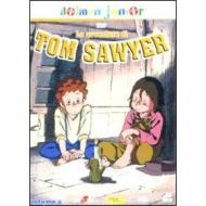 Le avventure di Tom Sawyer. Vol. 5