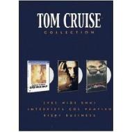 Tom Cruise Collection (Cofanetto 3 dvd)