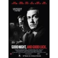 Good Night, and Good Luck (2 Dvd)