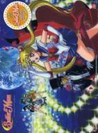 Sailor Moon. Box 2 (4 Dvd)