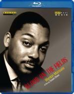 Wynton Marsalis. Bloond On The Fields (Blu-ray)