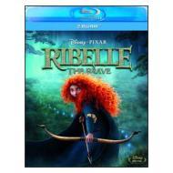 Ribelle. The Brave (2 Blu-ray)