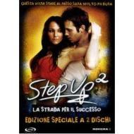 Step Up 2. La strada per il successo (2 Dvd)
