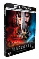 Warcraft. L'inizio (Cofanetto 2 blu-ray)