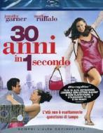 30 anni in 1 secondo (Blu-ray)