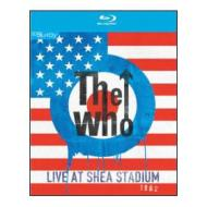 The Who. Live at the Shea Stadium 1982 (Blu-ray)