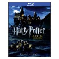Harry Potter Collection (Cofanetto 8 blu-ray)