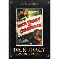 Dick Tracy contro Cueball