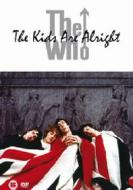 The Who. The Kids Are Alright