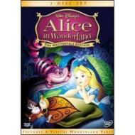 Alice nel Paese delle meraviglie (Edizione Speciale)