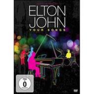 Elton John. Your Songs. Live 2011