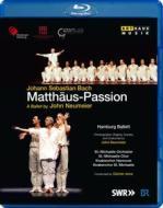 Johann Sebastian Bach. Passione secondo Matteo. St Matthew Passion (2 Blu-ray)