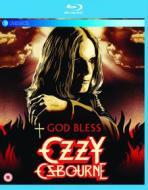 Ozzy Osbourne. God Bless (Blu-ray)