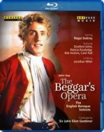 John Gay. The Beggar's Opera (Blu-ray)