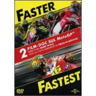 Faster. Fastest (Cofanetto 2 dvd)