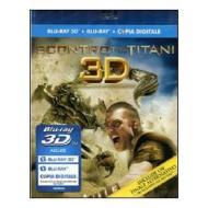 Scontro tra Titani (Cofanetto 2 blu-ray)
