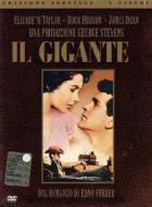 Il gigante (Edizione Speciale 2 dvd)