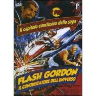 Flash Gordon. Il conquistatore dell'universo (2 Dvd)