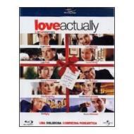 Love Actually. L'amore davvero (Blu-ray)